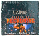 Vampire the Eternal Struggle: Nights of Reckoning
