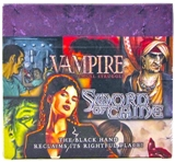 Vampire the Eternal Struggle: Sword of Caine (White Wolf 2007)