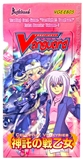 Cardfight Vanguard Celestial Valkyries Booster Box