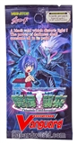 Cardfight Vanguard 3: Demonic Lord Invasion Booster Pack