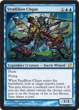 Magic the Gathering Modern Masters Single Vendilion Clique - NEAR MINT (NM)