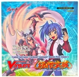 Cardfight Vanguard 6: Breaker of Limits Booster Box