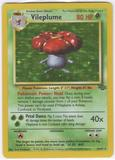 Pokemon Jungle Single Vileplume 15/64