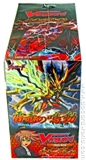 Cardfight Vanguard Resonance of Thunder Dragon Deck Box