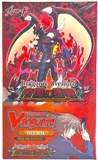 Cardfight Vanguard Dragonic Overlord Deck Box
