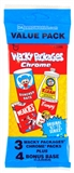 Wacky Packages Chrome Value Pack (Topps 2014)