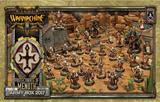 Warmachine: Protectorate of Menoth Army Box 2017 - LIMITED RELEASE