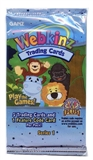 Ganz Webkinz Series 1 Trading Cards Pack