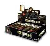 The Walking Dead Season 3 Part 2 Trading Cards Box (Cryptozoic 2014) (Presell)