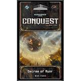 Warhammer 40,000: Conquest LCG - Decree of Ruin War Pack (FFG)