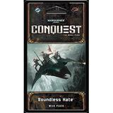 Warhammer 40,000: Conquest LCG - Boundless Hate War Pack (FFG) (Lot of 12)
