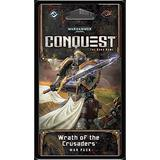 Warhammer 40,000: Conquest LCG - Wrath of the Crusaders War Pack (FFG)
