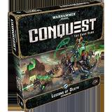 Warhammer 40,000: Conquest LCG - Legions of Death Expansion (FFG)
