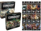 Warhammer 40,000: Conquest LCG ULTIMATE COLLECTION (FFG)
