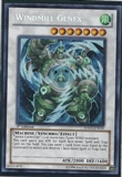 Yu-Gi-Oh Hidden Arsenal 2 Single Windmill Genex Secret Rare