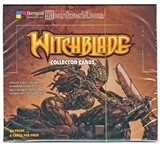 Witchblade Trading Cards Box (Breygent 2014)