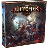 The Witcher Adventure Game (Fantasy Flight Games)