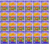 Wacky Packages Series 7 Trading Card Retail 24-Pack Lot (Topps 2010)