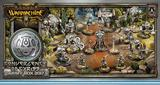 Warmachine: Convergence of Cyriss Army Box 2017 (Privateer Press)
