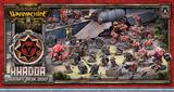 Warmachine: Khador Army Box 2017 (Privateer Press)