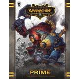 Warmachine: Prime Rulebook (MKIII) (Hardcover)