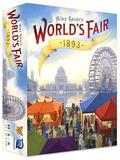 World's Fair 1893 (Renegade Game Studios)