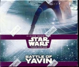 WOTC Star Wars TCG Battle Of Yavin Booster Box