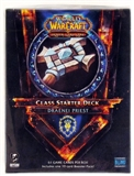 World of Warcraft 2011 Spring Class Starter Deck Alliance Draenei Priest