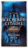 World of Warcraft Assault on Icecrown Citadel Treasure Pack