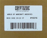 World of Warcraft Archives Booster 12-Box Case