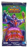 World of Warcraft Timewalkers: Betrayal of the Guardian Booster Pack