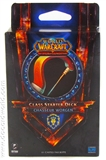 World of Warcraft 2011 Spring Class Starter Deck Alliance Worgen Hunter (French)
