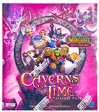 World of Warcraft The Caverns of Time Treasure Pack Box