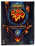World of Warcraft 2011 Fall Class Starter Deck Alliance Draenei Shaman
