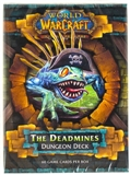 World of Warcraft 2011 Dungeon Deck - The Deadmines