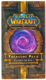World of Warcraft 2011 Dungeon Deck Treasure Pack