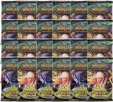 World of Warcraft Dark Portal Booster 24-Pack Lot (Box)
