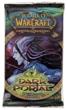 World of Warcraft Dark Portal Booster Pack