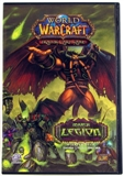 World of Warcraft March of the Legion Starter Deck