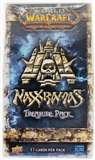 World of Warcraft Naxxramas Treasure Pack