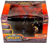 World of Warcraft Miniatures Core Set Starter Box
