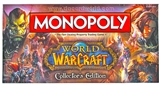 World of Warcraft Monopoly Game (USAopoly)