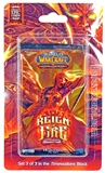 World of Warcraft Timewalkers: Reign of Fire Booster Pack (Blister)