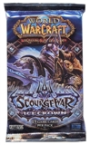 World of Warcraft Icecrown Booster Pack