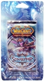 World of Warcraft Scourgewar Blister Booster Pack