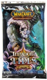 World of Warcraft Aftermath: Throne of the Tides Booster Pack (Lot of 24)