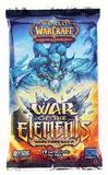 World of Warcraft War of the Elements Booster Pack (Lot of 24)