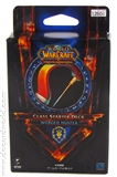 World of Warcraft 2011 Spring Class Starter Deck Alliance Worgen Hunter (Japanese)