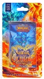 World of Warcraft War of the Elements Blister Pack (Lot of 24)