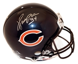 Walter Payton Autographed Chicago Bears Proline Full Size Helmet (Field of Dreams COA)